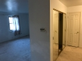 1312 Bunker Hill before and after photos