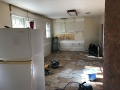 Cherry Hill remodel demolition