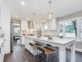 Cherry Hill renovation fixer upper complete
