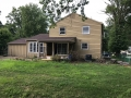 cherry hill exterior remodel