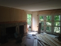 Cherry Hill remodel fixer upper