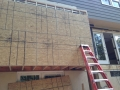 Exterior remodel of Cherry Hill fixer upper continues