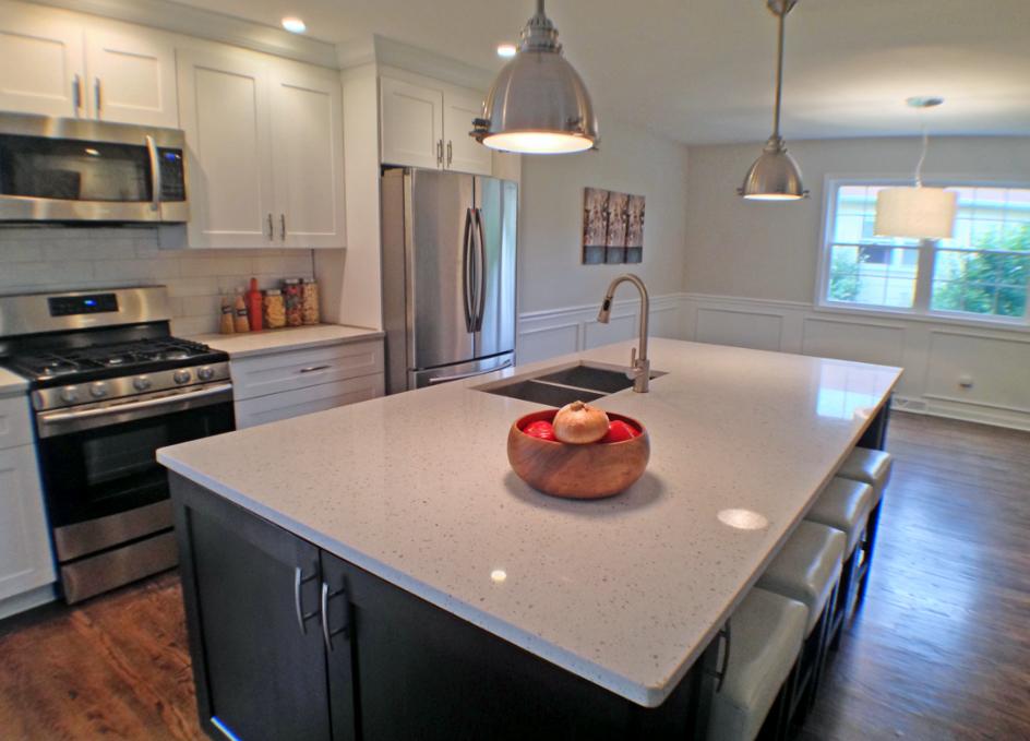 Cherry Hill kitchen