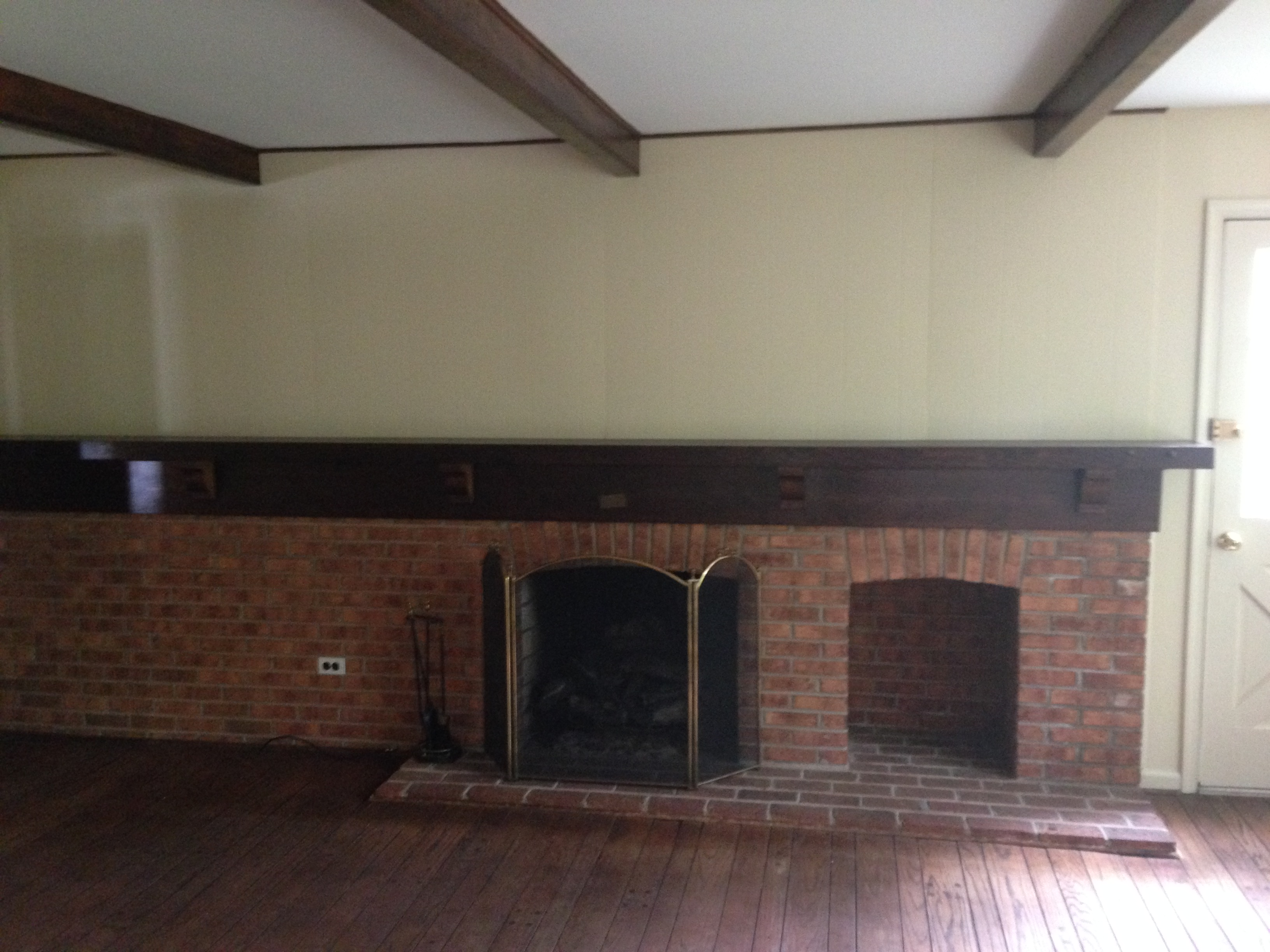 Fantastic Fireplace Remodels South Jersey Home Remodeling Inspirations Gresiscottssportslandcom